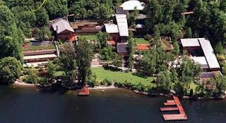 Kuća Bill Gatesa