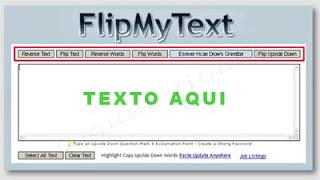 imagem -  Flipmytext