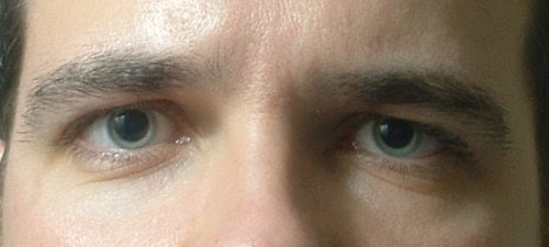 pupilas dilatadas, curiosidades