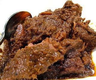 8 Menu dan Resep Spesial Masakan Lebaran Idul Adha (Part II Daging Sapi)