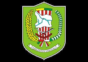 Kabupaten Sanggau Logo Vector download free