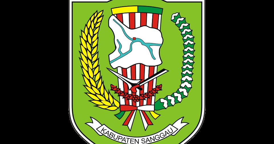 Kabupaten Sanggau Logo Vector Format Cdr Ai Eps Svg Pdf Png