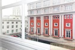 Amplio piso en venta en calle Real, garaje. 800.000€