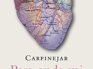 Para Onde Vai o Amor?, de Fabrício Carpinejar e Bertrand Brasil (Grupo Editorial Record)