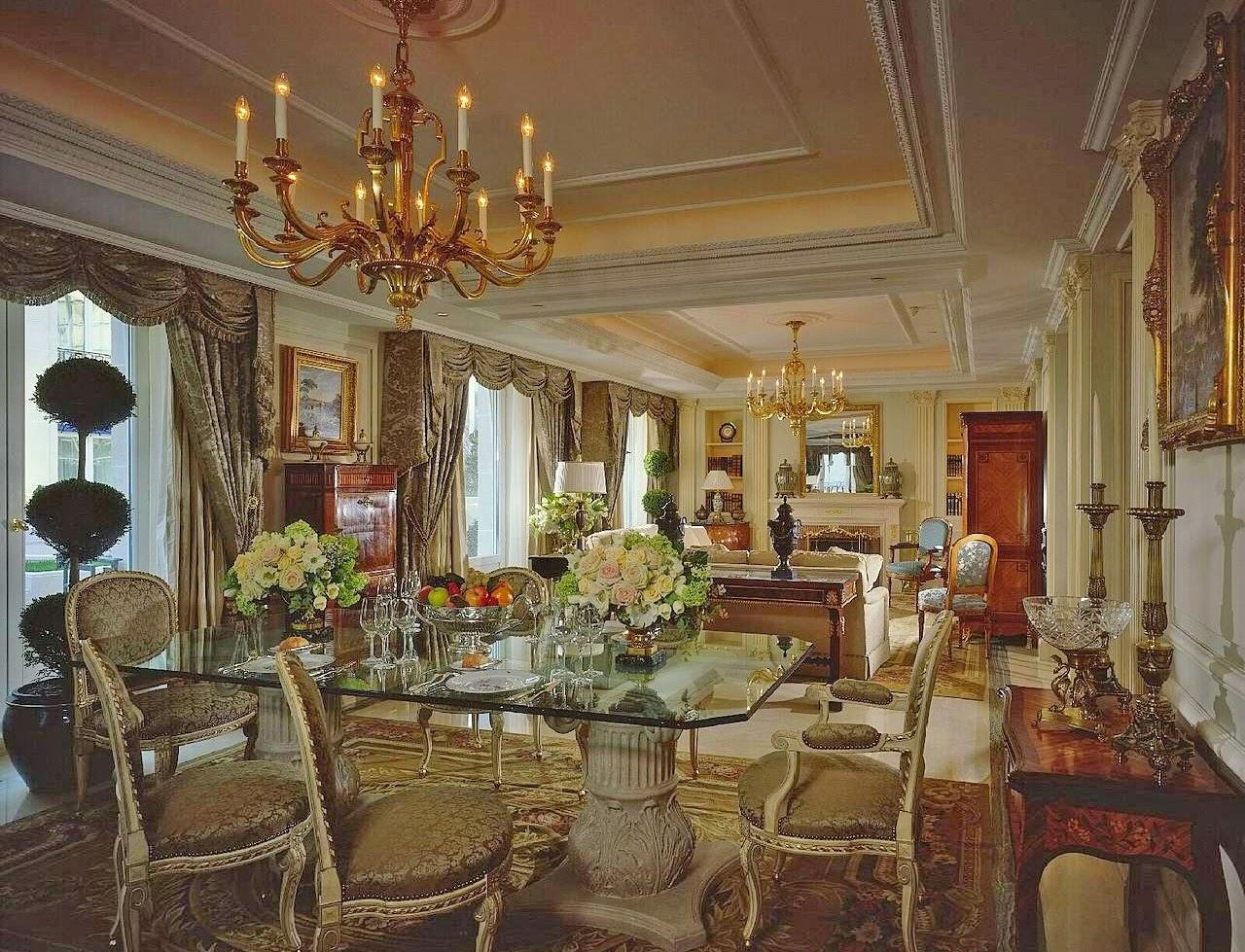 Willowbrook Park: The Brideshead Suite...