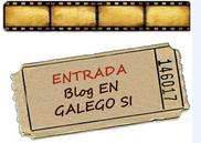 Blog Dinamización da Lingua Galega