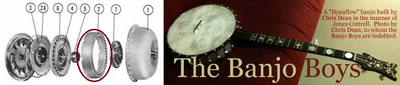 The Banjo Boys