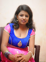Actress Sree Devi Sizzling Photo shoot-cover-photo