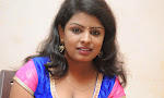 Actress Sree Devi Sizzling Photo shoot-thumbnail