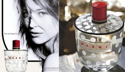 Perfume para mujer Marni