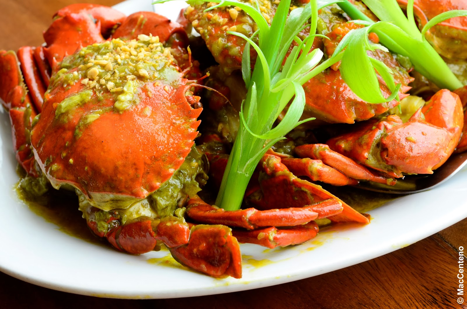 Crab Pot Seafood Restaurant