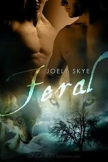 Feral - Joely Skye [PDF | Español | 1.33 MB]