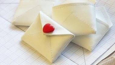 La plus belles lettre d'amour suite a un coup de foudre