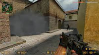 Facebook Counter Strike
