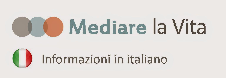 Evento Formativo Internazionale       in Italia 2015