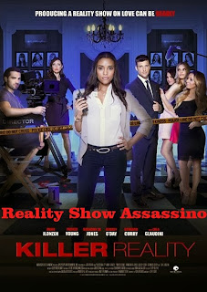 Assistir Reality Show Assassino Dublado Online HD