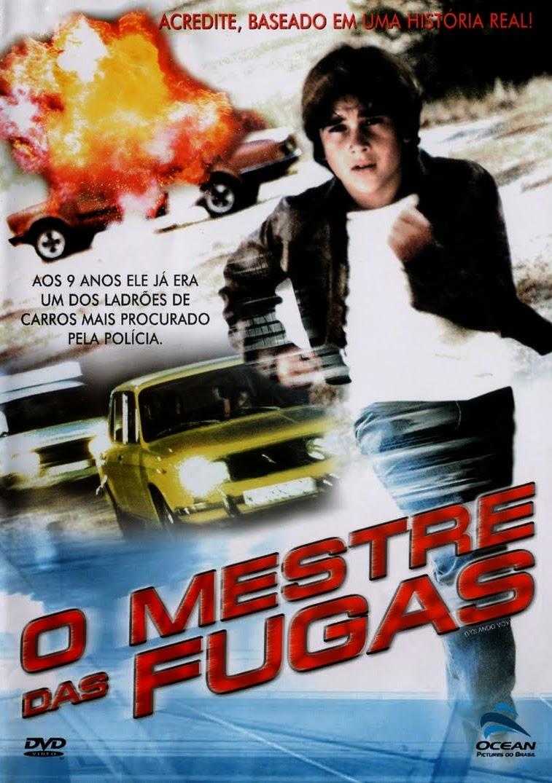 O Mestre das Fugas – Dublado (2006)