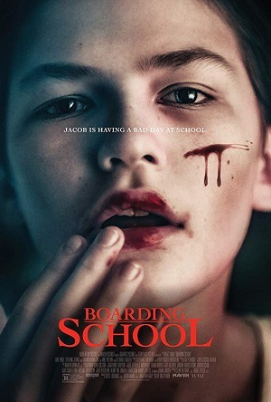 Filme Boarding School - Legendado 2018 Torrent