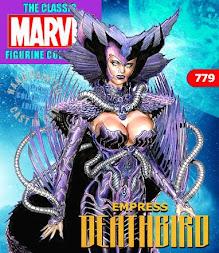 Deathbird (Empress)