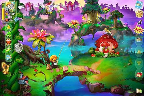 Được bình chọn là game trồng cây hay nhất cho mọi lứa tuổi, Sky Garden có lượt chơi đông đảo,