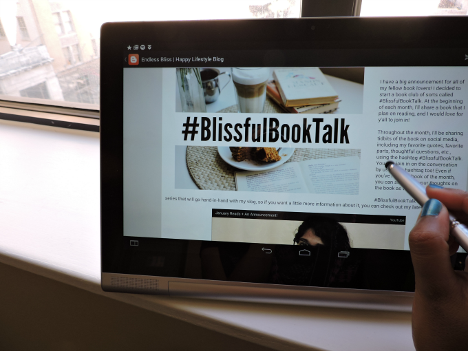 Lenovo Yoga 2 Tablet Pro