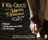 VÍA+CRUCIS EN EL VEREDÓN