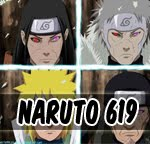 Alur Cerita Naruto 619
