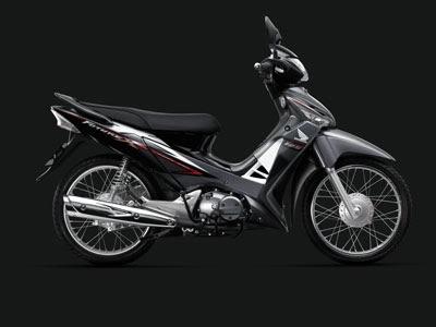 Honda Future X