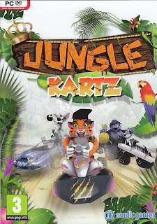 Jungle kartz Pc