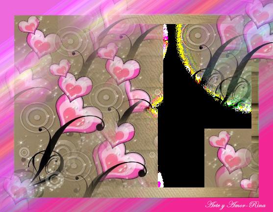 Fondos para diapositivas estrellas rosadas - Imagui