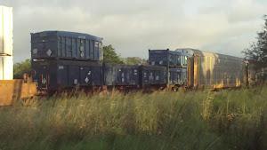 Heritage dumpsters
