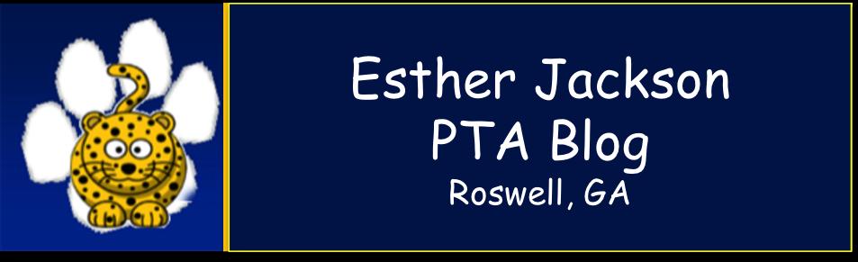 Esther Jackson Elementary PTA