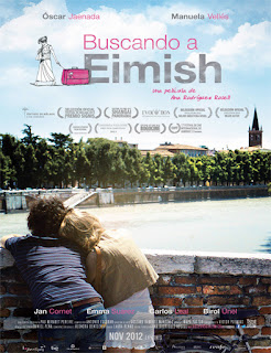 Ver pelicula Buscando a Eimish (2012) gratis