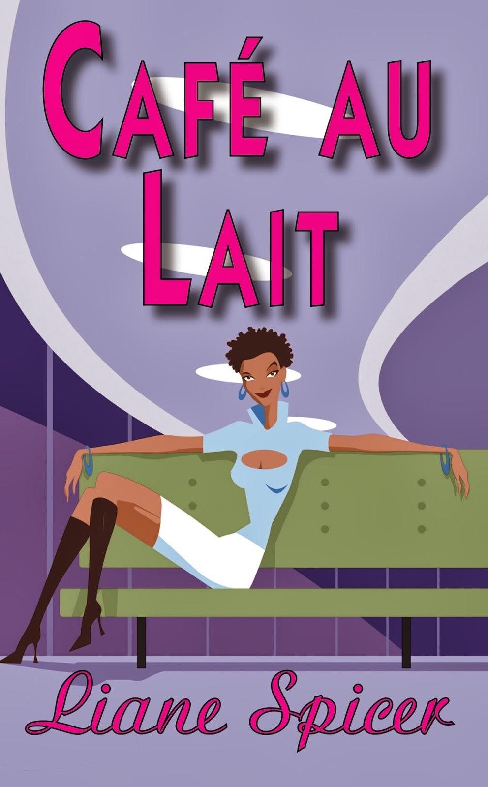 Café au Lait by Liane Spicer