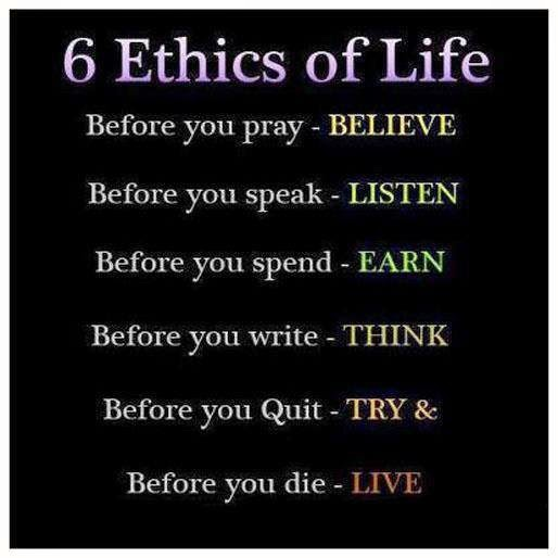 six ethics of life think before dealing with monga realtors and