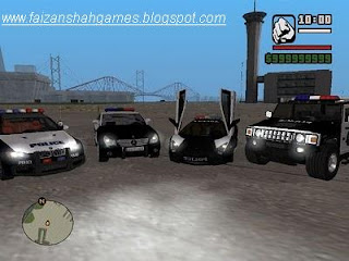 Gta dabangg game online