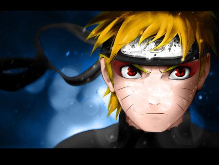 Naruto Sage And Kyuubi ModeSage Mode And Kyuubi Mode