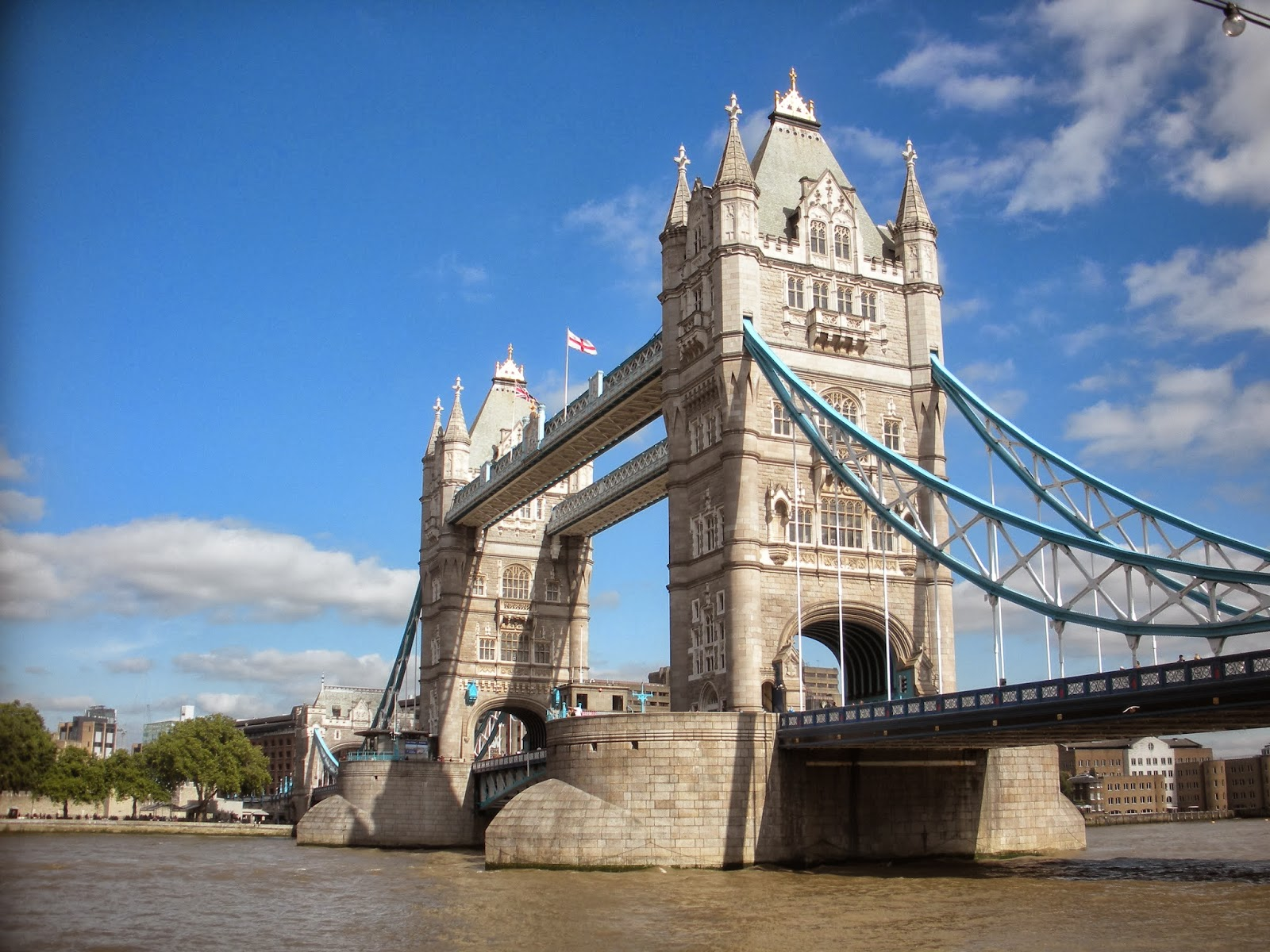 London part 1 my top 10 places to visit the sonar ping for Top ten places to vacation