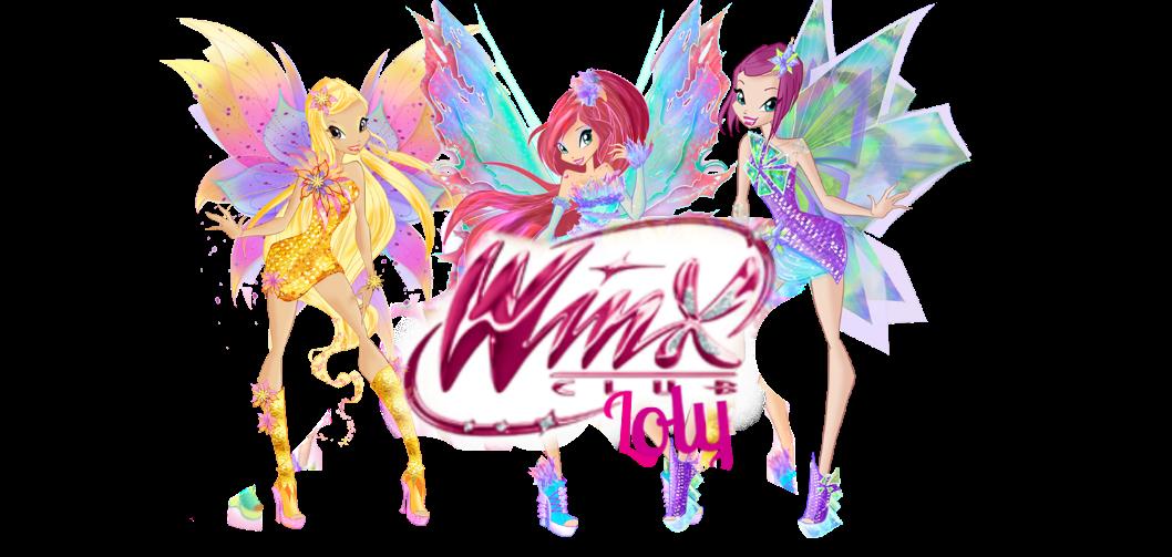 Winx Club Loly