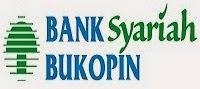 loker bank bukopin syariah agustus 2014 tangerang
