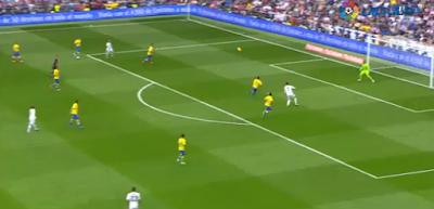 2-0 gol Cristiano Ronaldo Real Madrid - UD Las Palmas