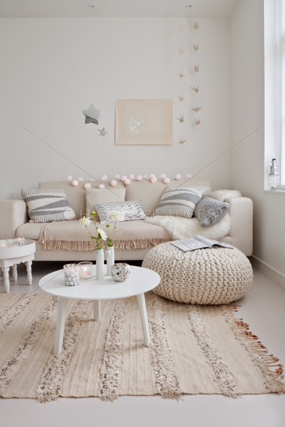 Scandimagdeco le blog no l en blanc esprit scandinave for Table esprit scandinave