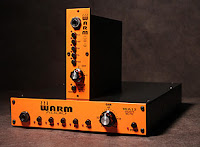 Warm Audio WA12 microphone preamp image