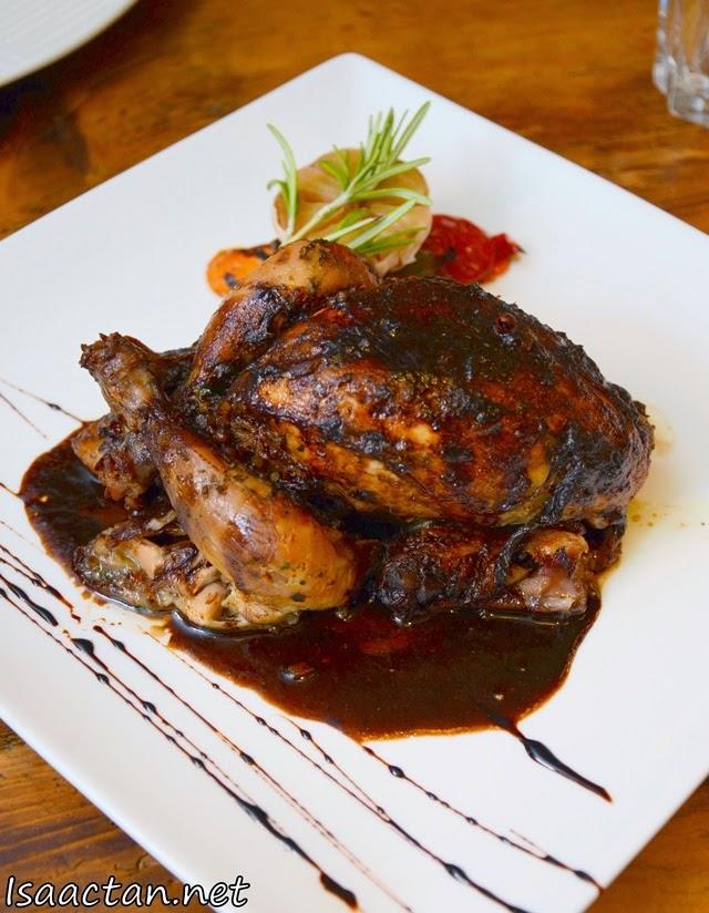 #6 Spring Chicken