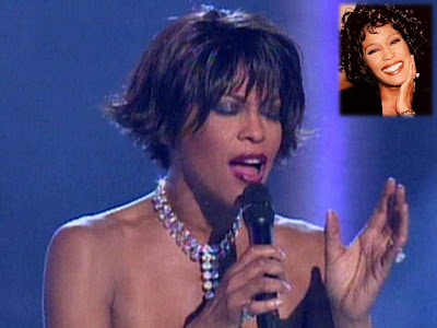 Whitney Houston Has Died