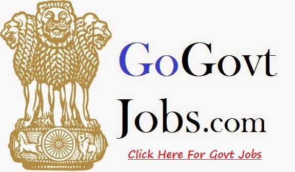 Govt Job Alert - Sarkari Naukri