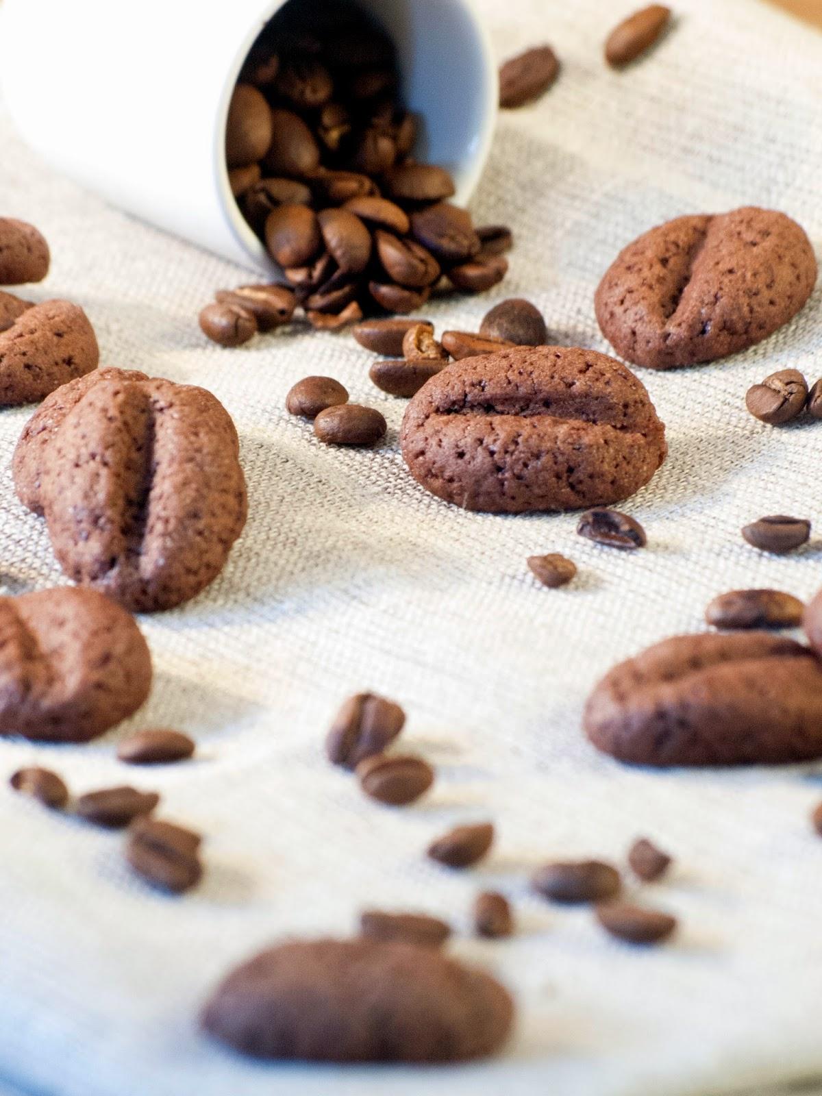 Grains café-choco géants + Concours !