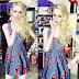 [JS SIMS 3] Eyeball & Rolling Stones Dress