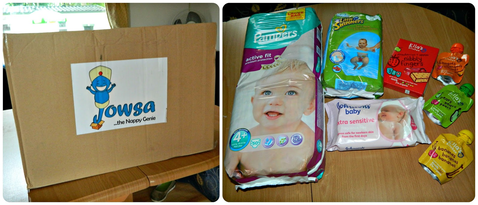 Jowsa Baby Delivery