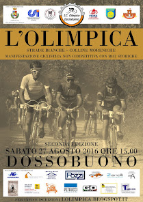 5a Olimpica Strade Bianche 27/10/2019